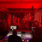 Kesha Concert Control