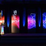 LED Panel Design #5